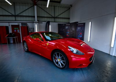 Vehicle paint protection | Vehicle Wrapping | Vehicle modifications